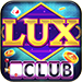 logo lux club